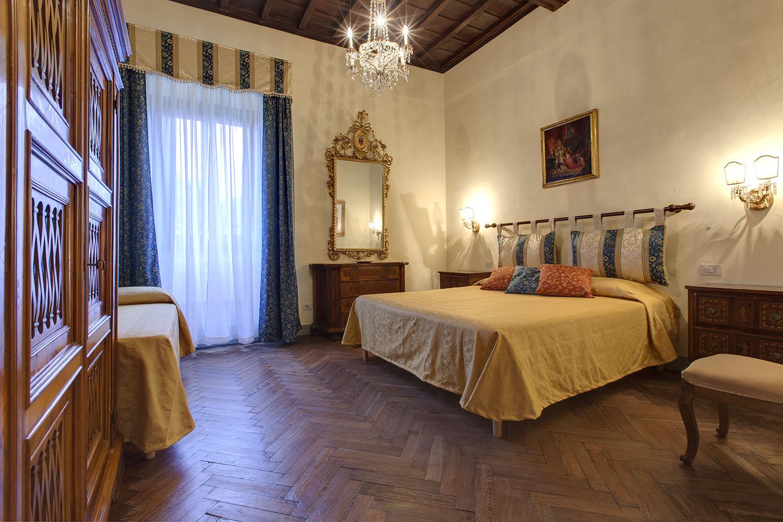 Palazzo Bucciolini - Angeli